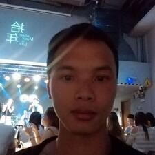 天天 User Profile