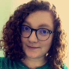 Profil korisnika Océane