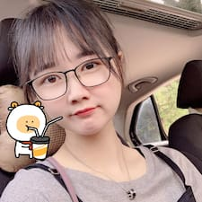 小果儿 User Profile