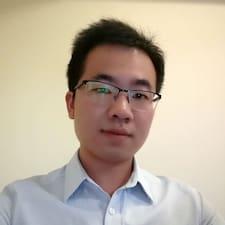 Profilo utente di 鸿伟