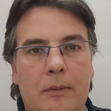 Profil utilisateur de José Javier