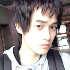钟锐 felhasználói profilja