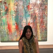 Quynh Anh User Profile