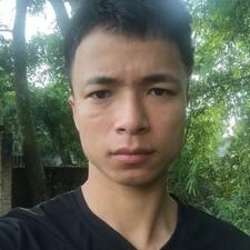 Quynh Tiên User Profile