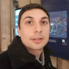 Profil utilisateur de Julian Dorin