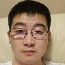 Профиль пользователя 祥彬