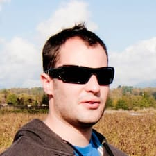 Profil utilisateur de Ross