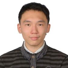 祺尧 User Profile