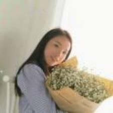 Profil Pengguna 茜茜