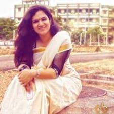 Apeksha User Profile