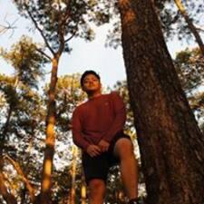 Ryan Mon User Profile