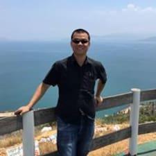 Chun Yu User Profile