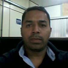 Eder Bart felhasználói profilja