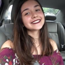 Larissa Maria - Uživatelský profil