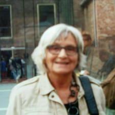 Albertha User Profile