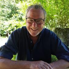 Gérard Brukerprofil