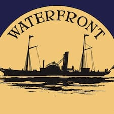Waterfront Apartments User Profile