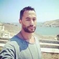 Profil utilisateur de Δημητρης