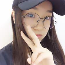 珠 User Profile