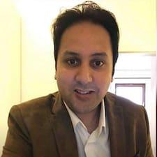 Shahzeb Kullanıcı Profili