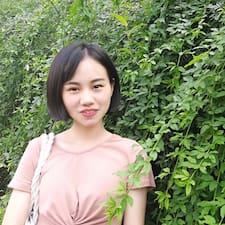 Profil utilisateur de 盛梅