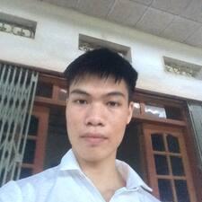 Nutzerprofil von Uông
