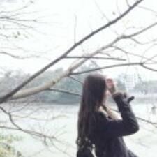 Profil utilisateur de 芷欣