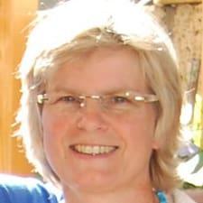 Anette Brukerprofil