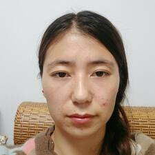 Profil korisnika 姜