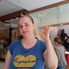 Gebruikersprofiel Zuzana