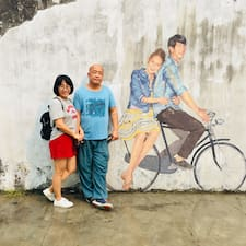 Nutzerprofil von Haiyan