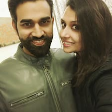 Neha&Mohit User Profile