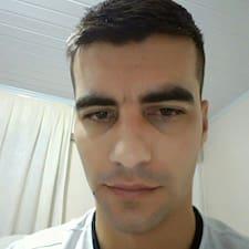 Profil utilisateur de Maykon