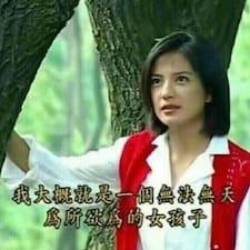 瑶珠 User Profile