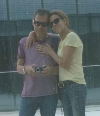 Rose & Hugues