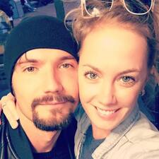 Andrei & Marielle — суперхозяин.