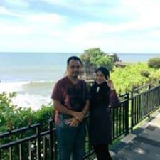 Profil utilisateur de Mohd Nashron