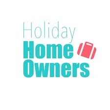 Perfil do utilizador de Holiday Home Owners