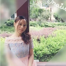 杨永翠 User Profile