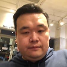 Sungmook - Profil Użytkownika