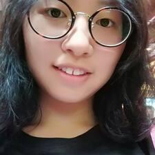 宛霖 User Profile