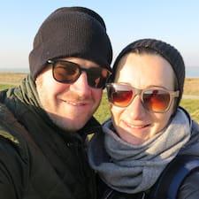 Profilo utente di Jan & Maida