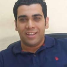 Nutzerprofil von Mahmoud