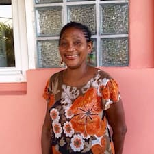 Profil Pengguna Marie Françoise