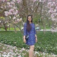 Mounika User Profile