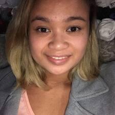 Profil utilisateur de Paula Jane