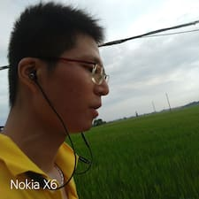 Profil utilisateur de 骏