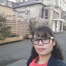 Profil utilisateur de Chantheng