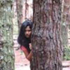 Profil utilisateur de Chaitra