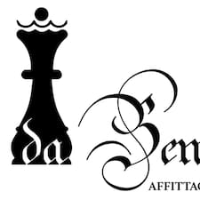 Benedetta User Profile